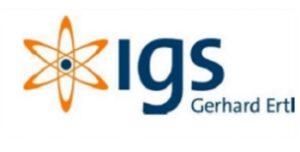 IGS - Gerhard-Ertl