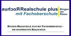 Rochus Realschule plus